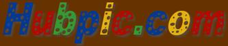 Hubpic's Site logo