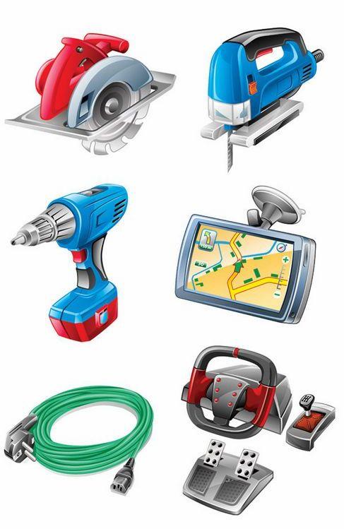 Vector Power Tools