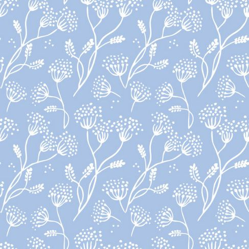 Retro floral pattern Vector 01.jpg
