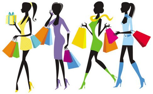 Shopping Girls Vector 03.jpg
