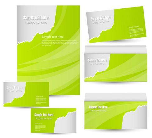 Green Card Template Vector 02.jpg