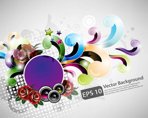 Ornate pattern illustrator Vector 04.jpg