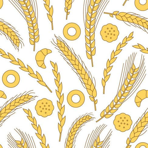 Wheat Pattern Vector 05.jpg