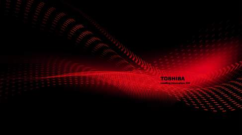 Toshiba wallpaper windows 7