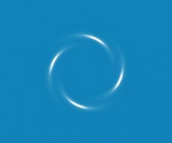 PSD design material glare