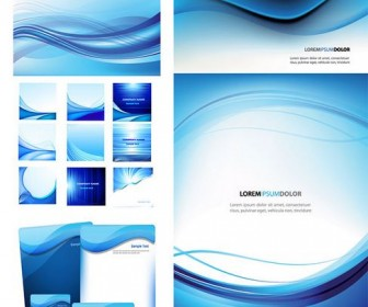 Dynamic lines of vector material