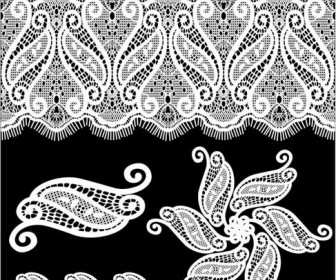 Classic pattern Shading Vector 05