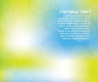 Halo Motion Background Vector 05